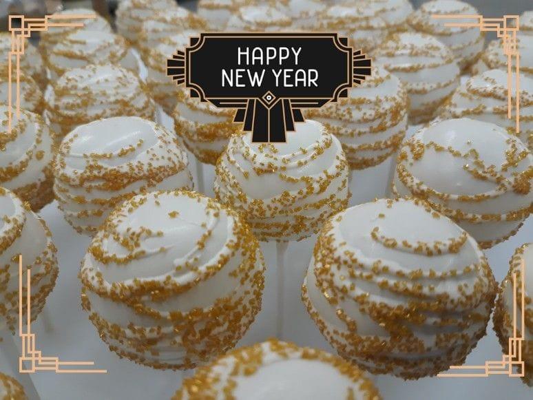 Jan 2019 seasonal -- Champagne
